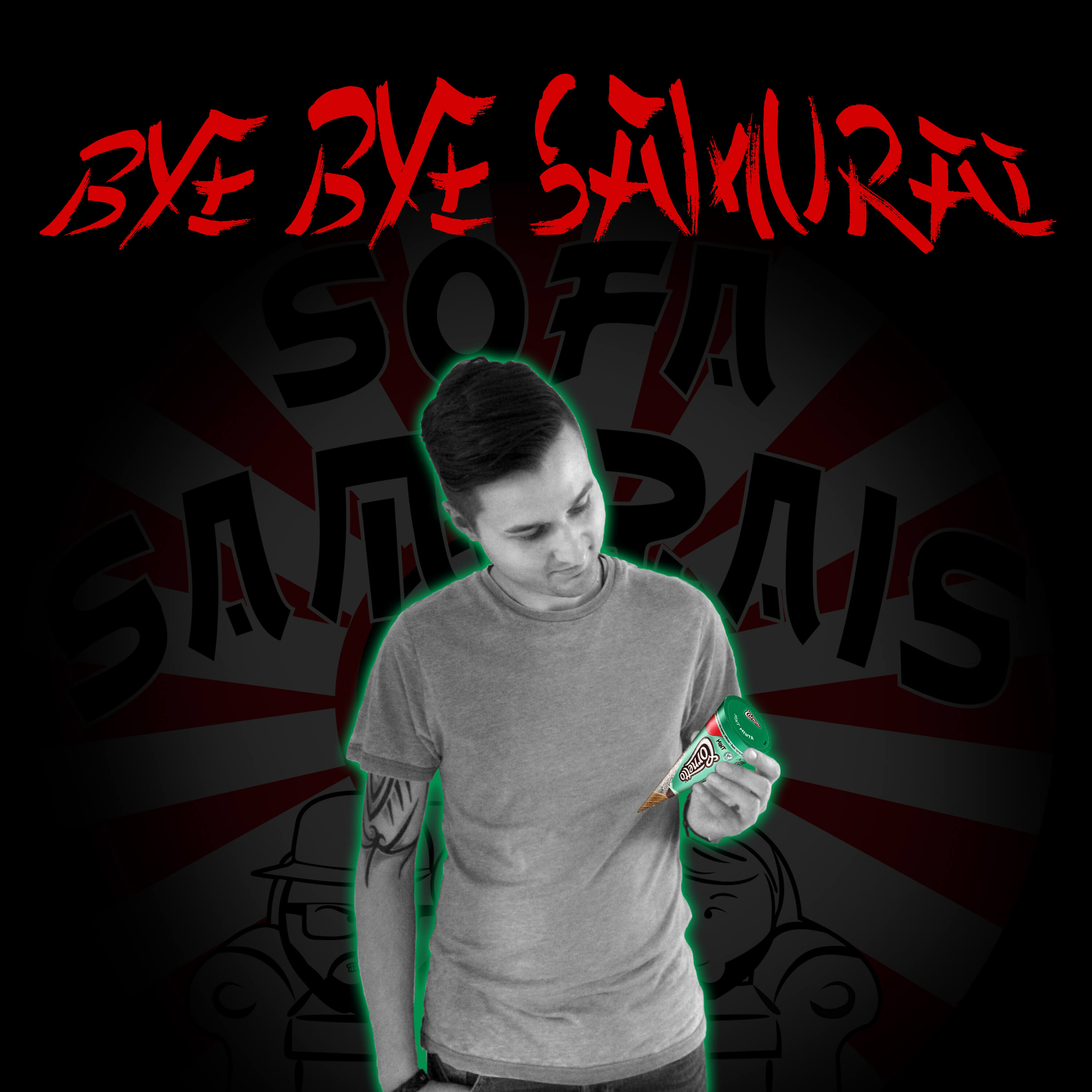 IES_Bye Bye Samurai_Cover_Compressed
