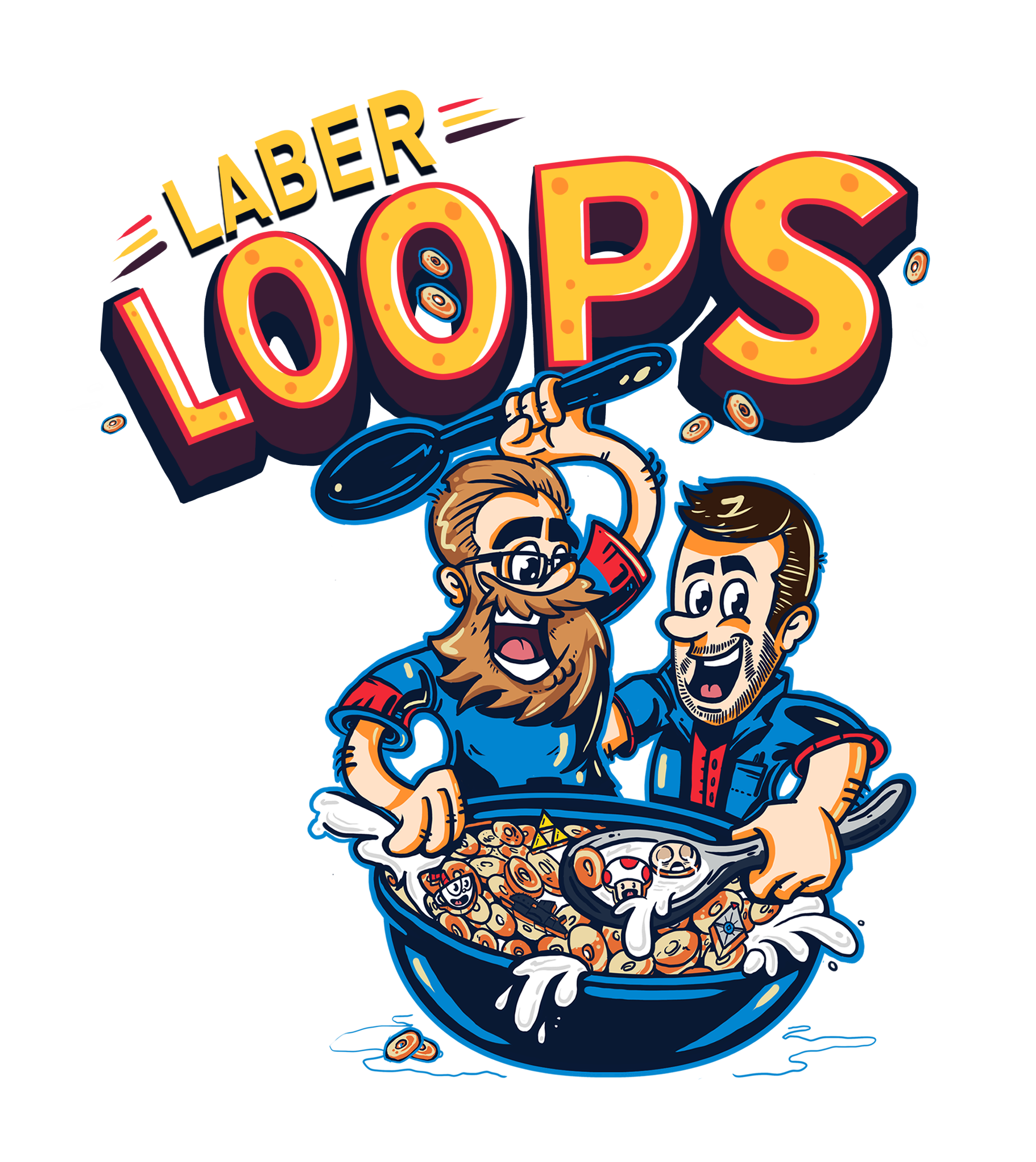 Laber Loops